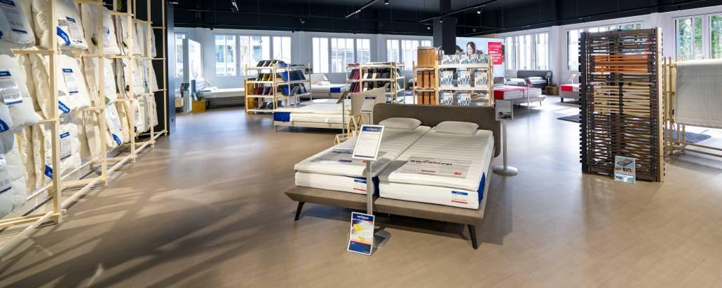 Bett kaufen im Kanton Zürich