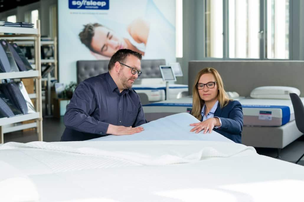 Bett kaufen Zürich