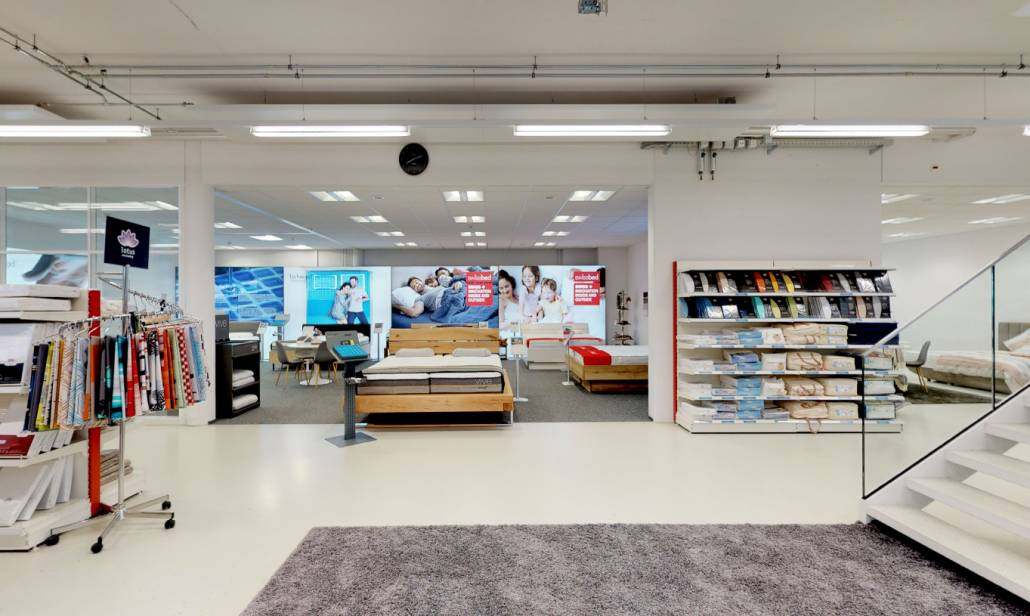 Bawitex Schlafcenter Steinhausen