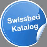 Swissbed Katalog herunterladen