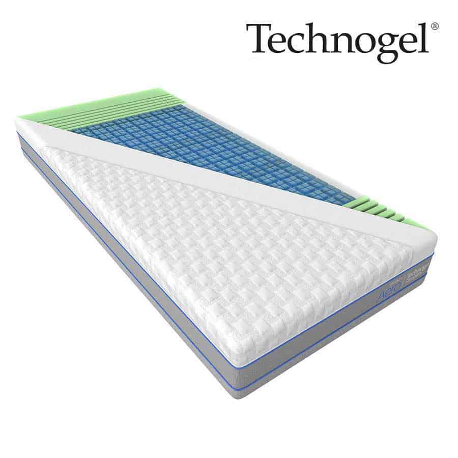 Technogel Matratze Aero
