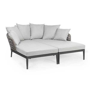 Bizzotto Daybed Pelican