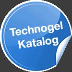 Technogel Katalog herunterladen