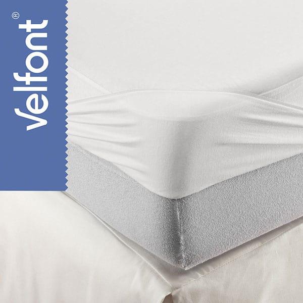Bett hygienisch